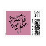 Wedding, anniversary,or engagement stamp