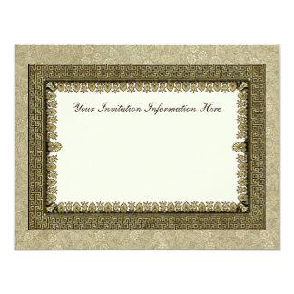 Wedding/Anniversary (Or?) Invitation