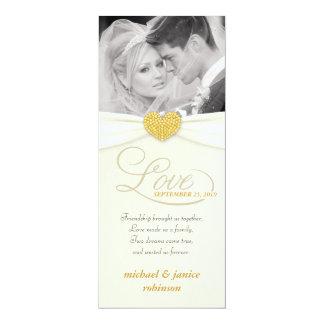 Wedding Announcents - Reception Invitations