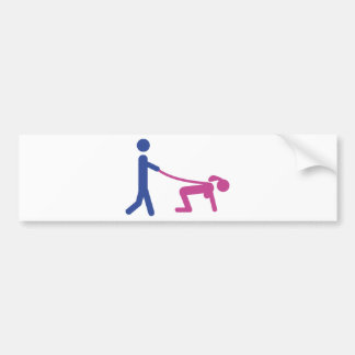 wedding bachelor party bridal shower bumper stickers