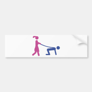 wedding bachelor party bridal shower bumper sticker