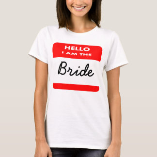 Wedding, bachelorette party,hen party T-Shirt