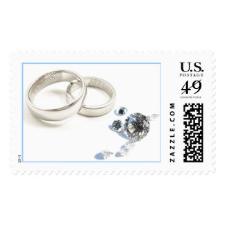 Wedding band stamps
