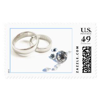 Wedding band stamps