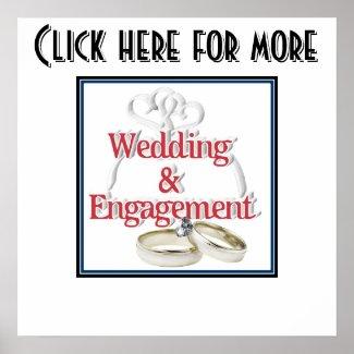 Wedding Banner print