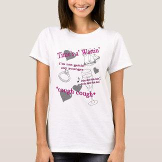 wedding bell blues T-Shirt