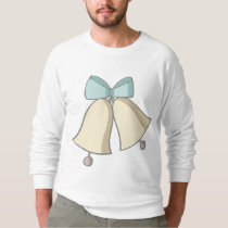 Wedding Bell Sweatshirt