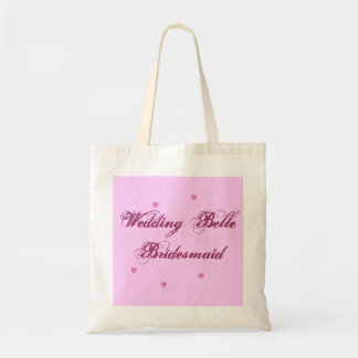 Wedding Belle Bridesmaid Bag
