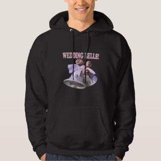 Wedding Bells 3 Hoodie