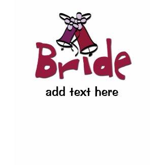 Bridal long sleeveshirt