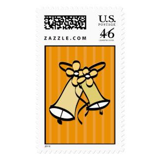 Wedding Bells Stamps