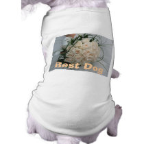 Wedding Best Dog Pet Clothing