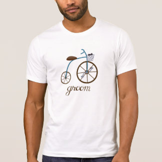 Wedding Bike 2 T-Shirt