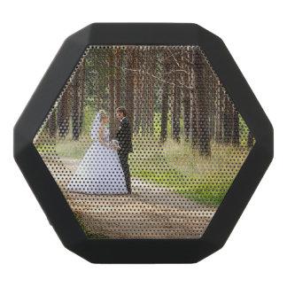 wedding black bluetooth speaker
