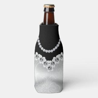 Wedding - Black Tie Affair - Bottle Cooler