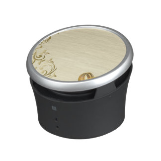 Wedding Bluetooth Speaker