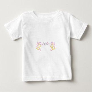 Wedding Border Baby T-Shirt