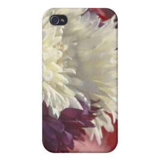 Wedding Bouquet Cover For iPhone 4