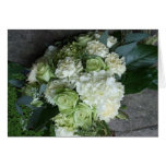 Wedding Bouquet Greeting Cards