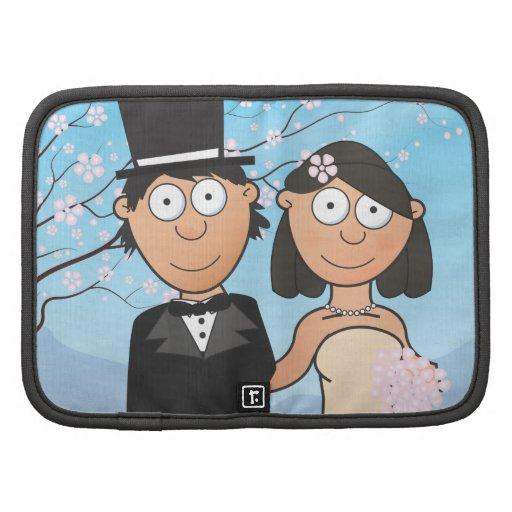 Wedding Bride and Groom Planner