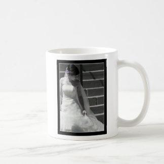 Wedding Bride mug