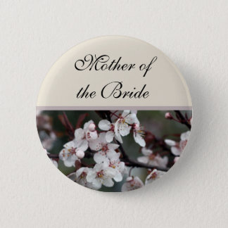 wedding button. for mother, sister, brother pinback button