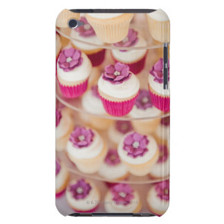 Wedding cake barely there iPod cover