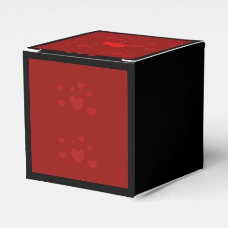 Wedding cake box by dalDesign