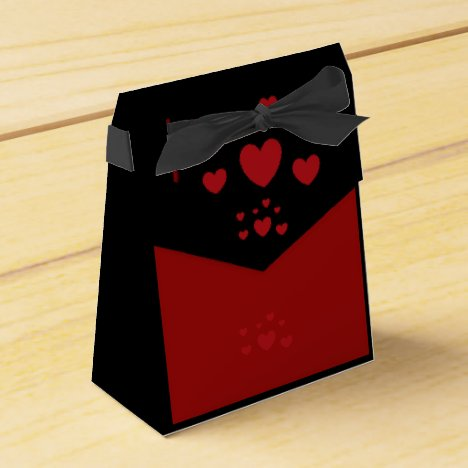 Wedding cake box by dalDesign