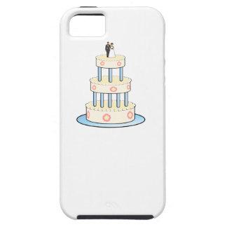 Wedding Cake iPhone 5 Cases
