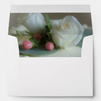 Wedding Cake Envelope