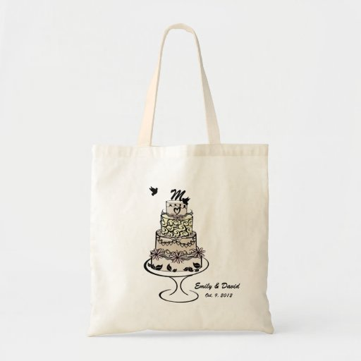 Canvas Cake Decorating Bags : Wedding Cake Bags, Messenger Bags, Tote Bags, Laptop Bags ...