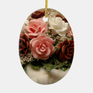 Wedding cake ornaments