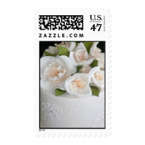 wedding cake postage