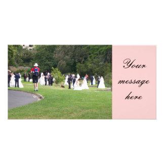 Wedding Card Photo Cards
