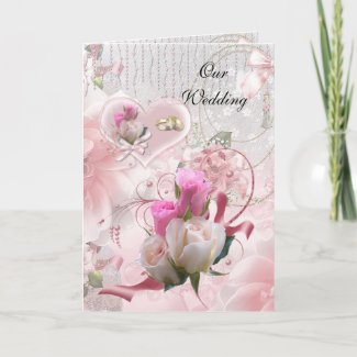 pink note cards