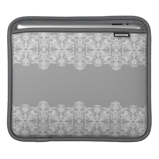 Wedding Card Sleeve For iPads