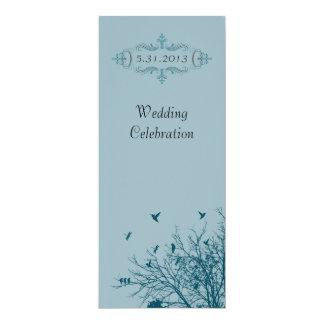 Wedding Celebration Personalized Invitations