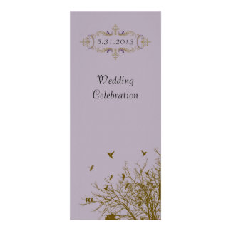 Wedding Celebration Personalized Invite
