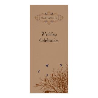 Wedding Celebration Personalized Invites