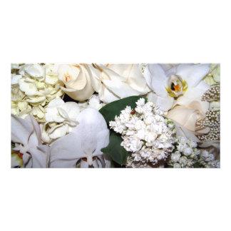 Wedding Celebration_ Photo Card