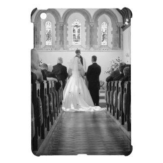 Wedding Ceremony iPad Mini Case
