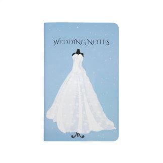 Wedding Checklist Bridal Gown Journal