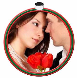 Wedding Christmas Ornament