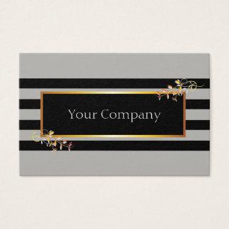 Wedding Coordinator Business Card