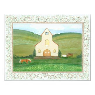 """WEDDING """"COUNTRY WEDDING"""" INVITATIONS +OTHER ITEMS"""