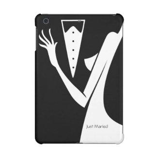 Wedding Couple Bride & Groom Dance To Remember iPad Mini Retina Covers