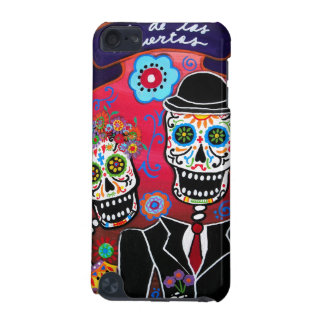 WEDDING COUPLE BY PRISARTS iPod TOUCH (5TH GENERATION) CASE