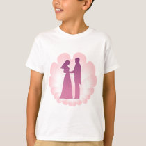 Wedding Couple T-Shirt