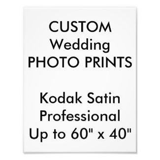 Wedding Custom 8.5